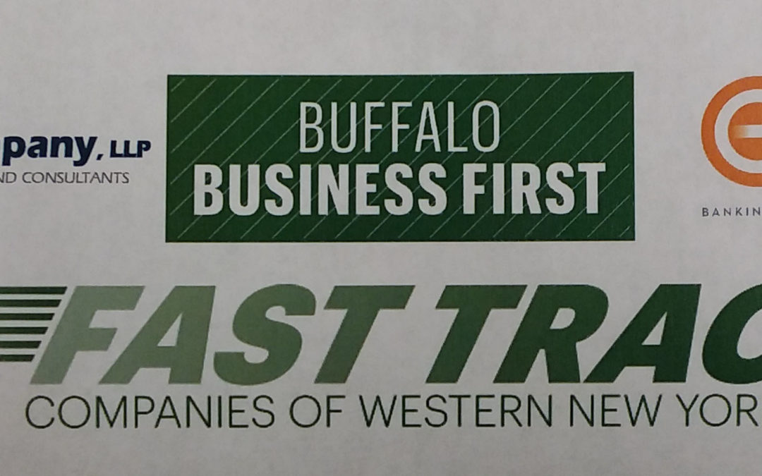 Encorus Recognized as Fast Track Company