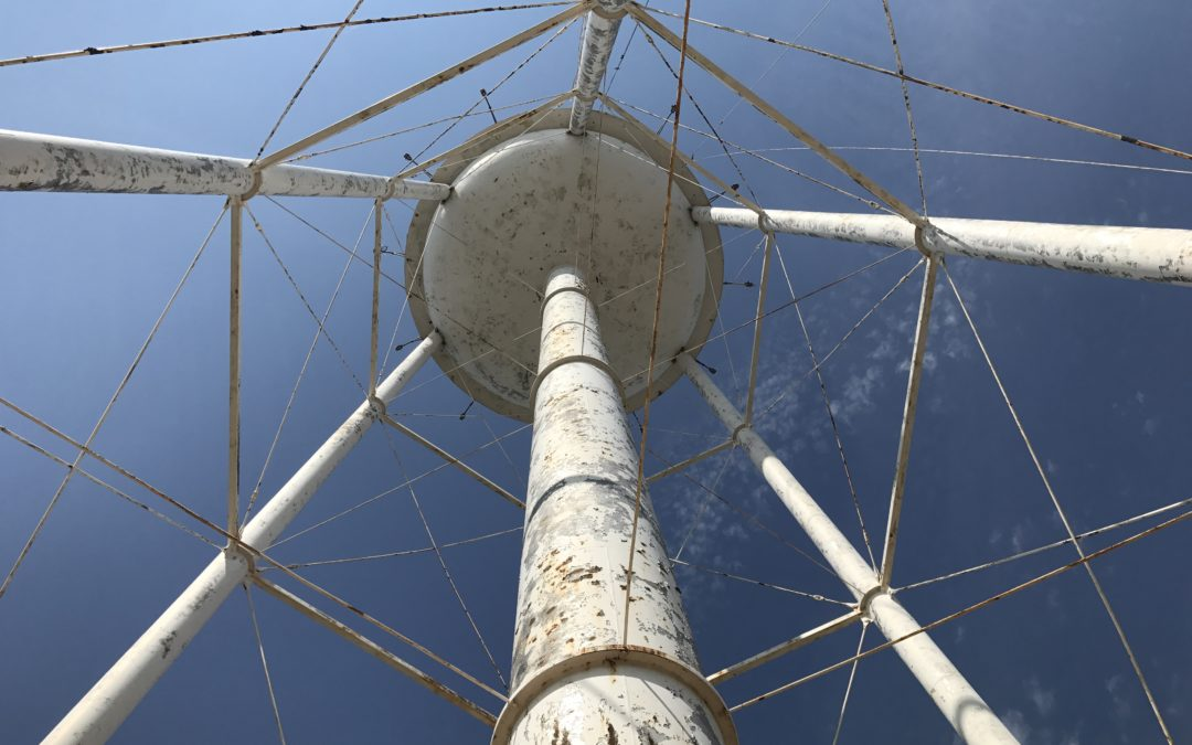 Ford Stamping Plant Water Tower Evaluation