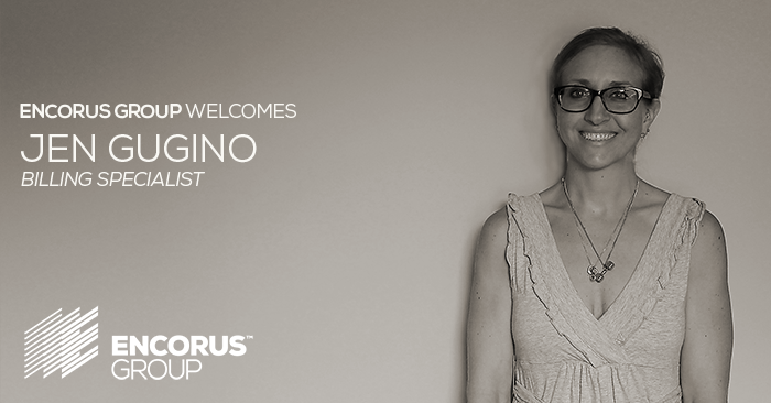 Encorus Welcomes Jen Gugino
