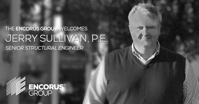Welcome Jerry Sullivan!