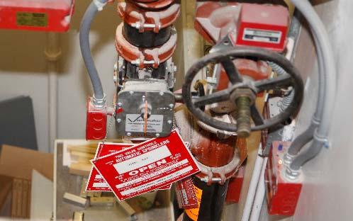Batavia VA Medical Center Fire Alarm System Design