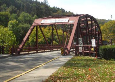 Bath VA Medical Center Design Bridge Rehabilitation
