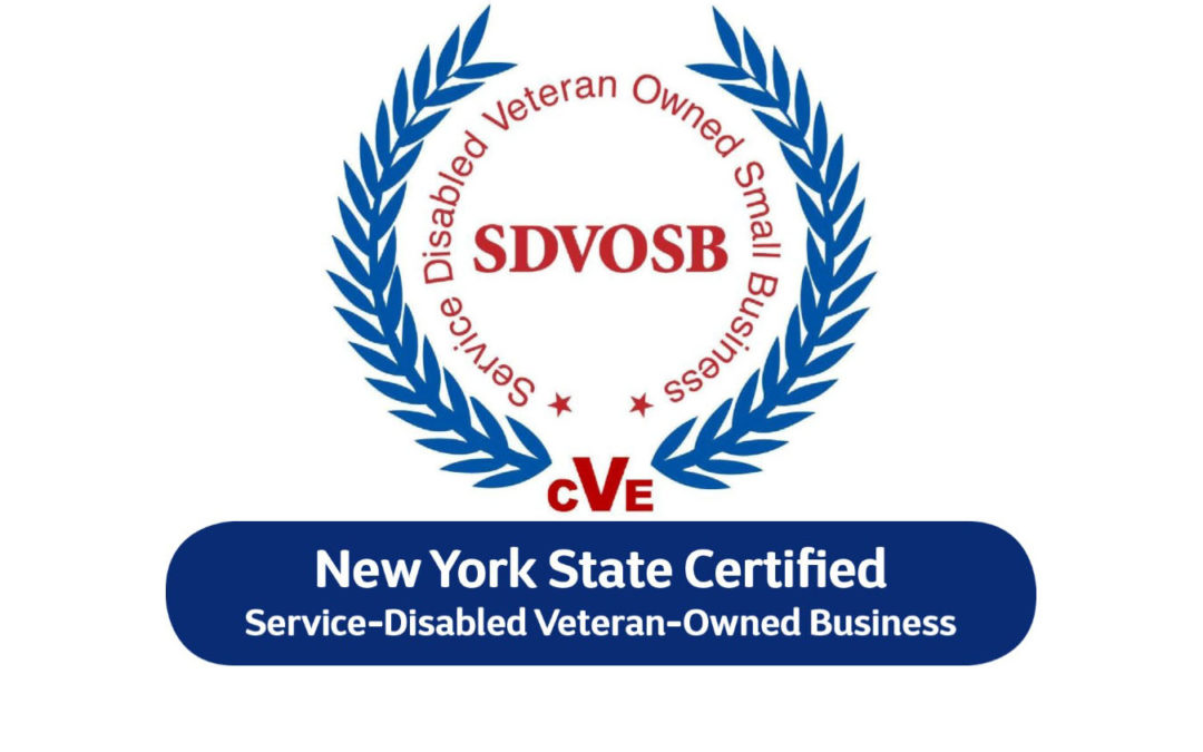 What is a SDVOSB?