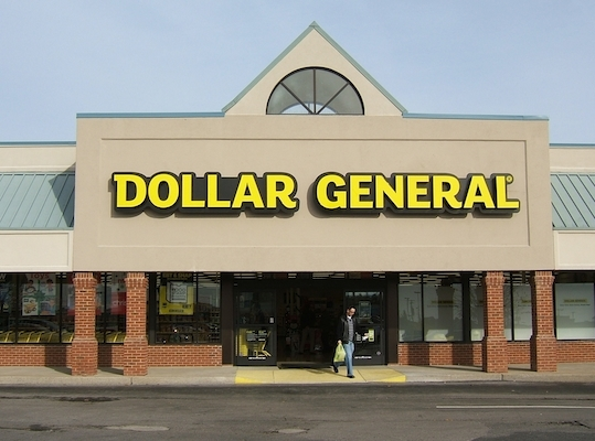 Dollar General Foundation Design
