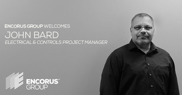 Encorus Welcomes John Bard
