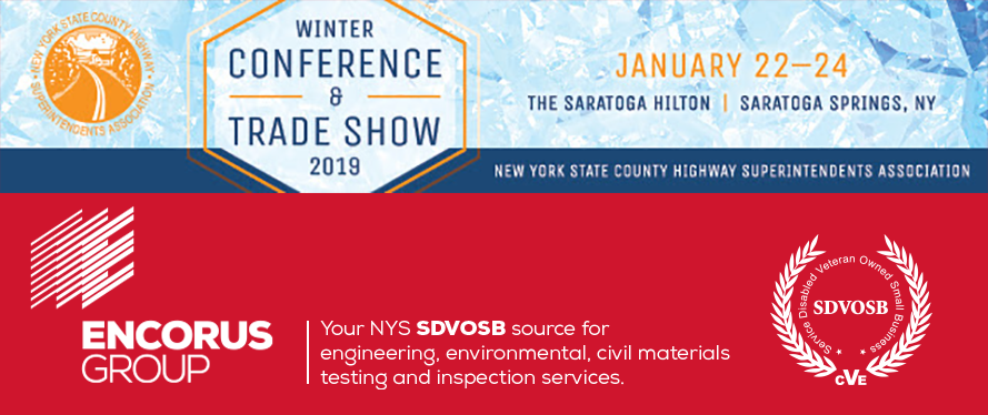 2019 NYSCHSA Winter Conference