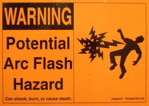 Fun Fact Friday: Electrical Arc Flash Analysis