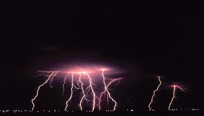Fun Fact Friday: National Lightning Safety Awareness Week