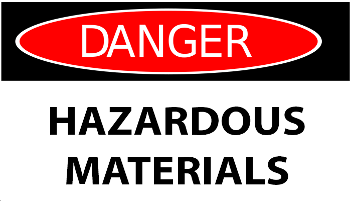 Fun Fact Friday: Cost Estimating for Hazardous Materials