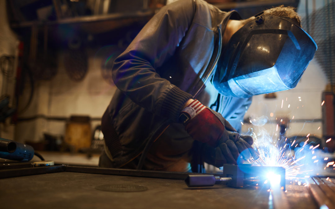 Fun Fact Friday: Qualifications and Importance of Certified Welding Inspectors