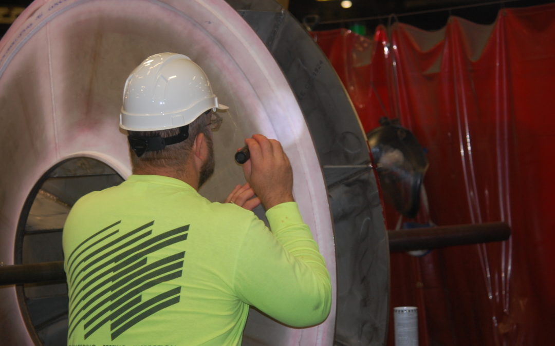 Fun Fact Friday: Non-Destructive Testing Methods for Steel Pipes