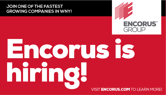 Encorus is hiring!