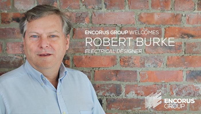 Welcome Bob Burke!