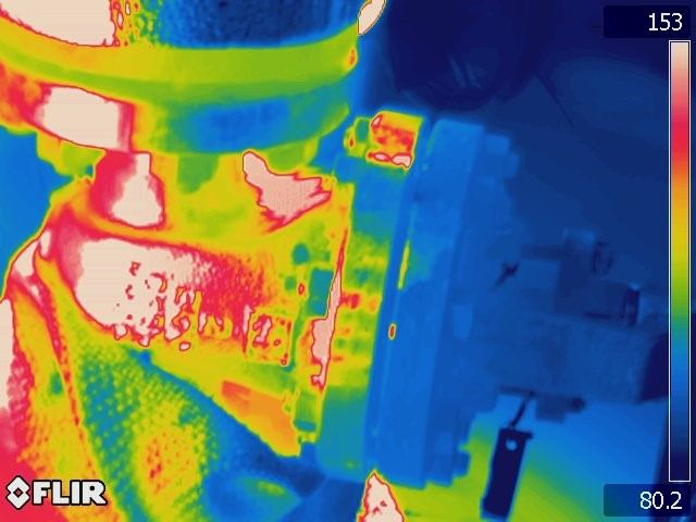 Fun Fact Friday: Thermography Testing