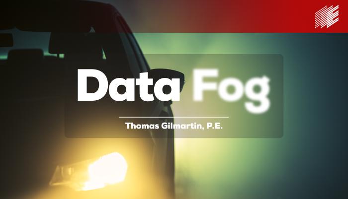 Data Fog