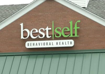 BestSelf Behavioral Health GPR Survey