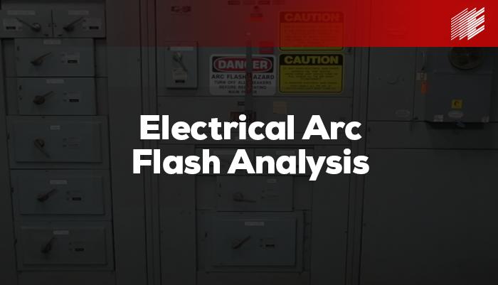 Electrical Arc Flash Analysis