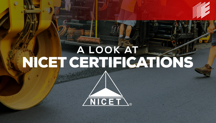 A Look at NICET Certifications