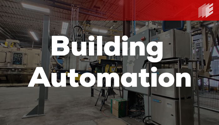 Building and Facility Automation Services