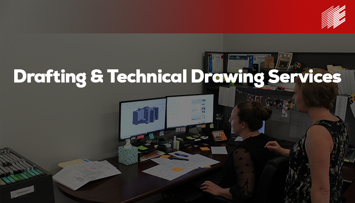 Drafting & Technical Drawing Services