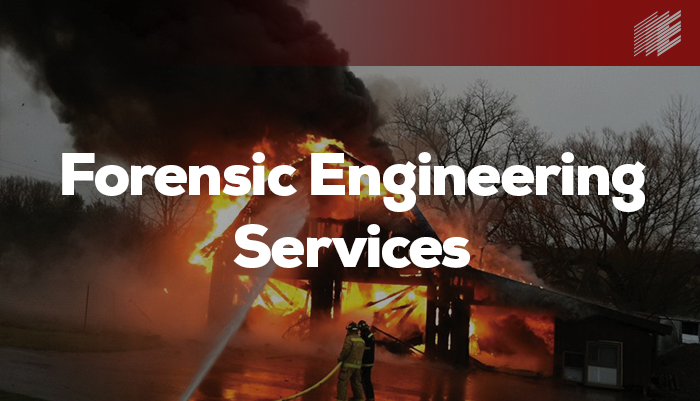 Forensic Engineering Services